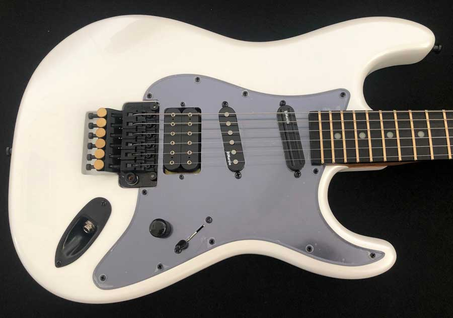 Stormshadow Guitarworks '10th Anniversary' #9