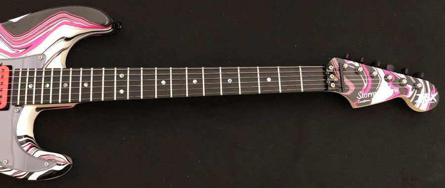 Stormshadow Guitarworks DBX 10th #4