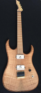BlackFang Guitars #2