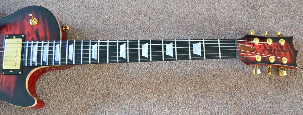 Stormshadow Guitarworks KS0004