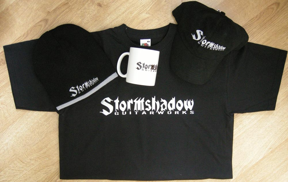 Stormshadow T -Shirt