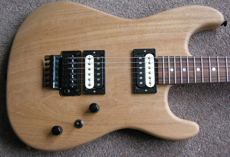 Stormshadow Guitars SS0023
