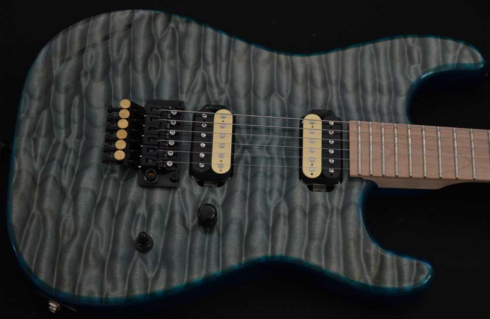 Stormshadow 'In Stock' Guitars