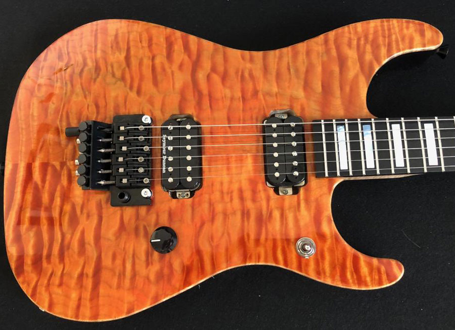 Stormshadow Guitarworks products & accessories