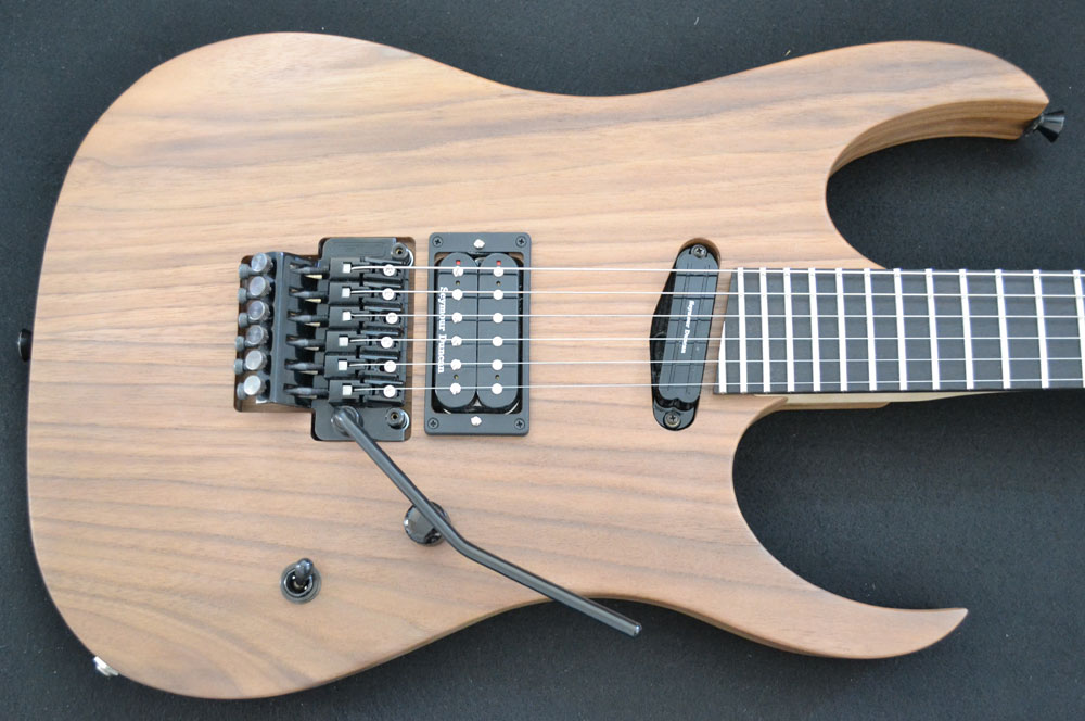 Stormshadow Guitarworks XII Custom Shop 0005