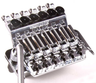 Floyd Rose Speedloader
