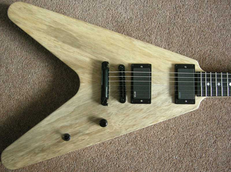 Stormshadow Guitars SS0013