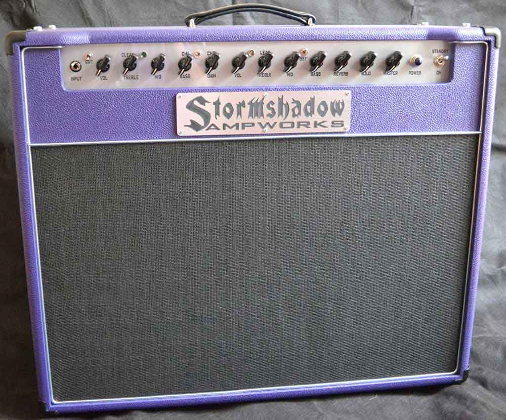 Stormshadow Amplification